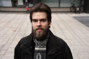 Olli-Pekka Toivanen (Jenni Vihtkari)