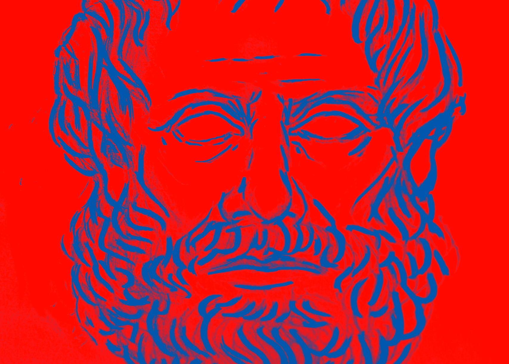 Aristoteleen ja Kantin resepti radikaaliin hyvyyteen